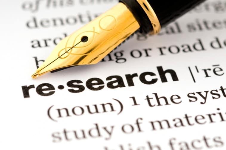 كيف تكتب خطة بحثٍ لرسالةٍ علميةٍ بخطوات بسيطة واضحة